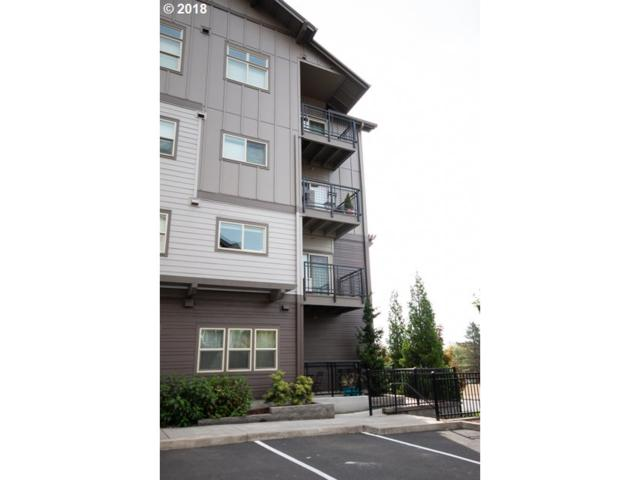 13875 SW Meridian St #320, Beaverton, OR 97005 (MLS #18416810) :: Hatch Homes Group