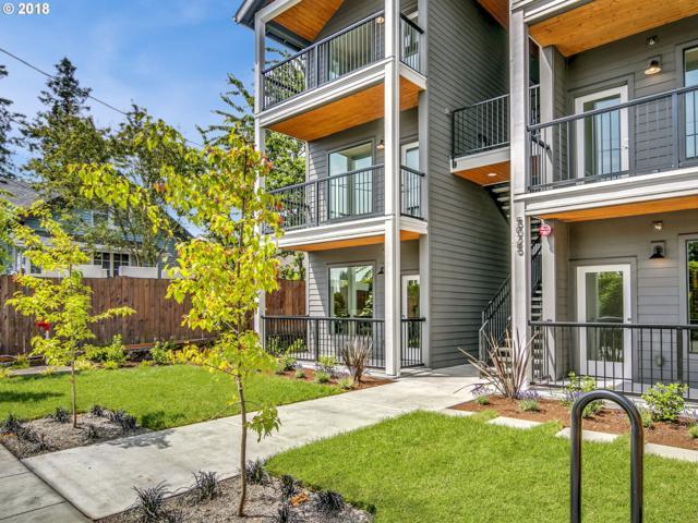 5025 N Minnesota Ave #302, Portland, OR 97217 (MLS #18422027) :: Hatch Homes Group