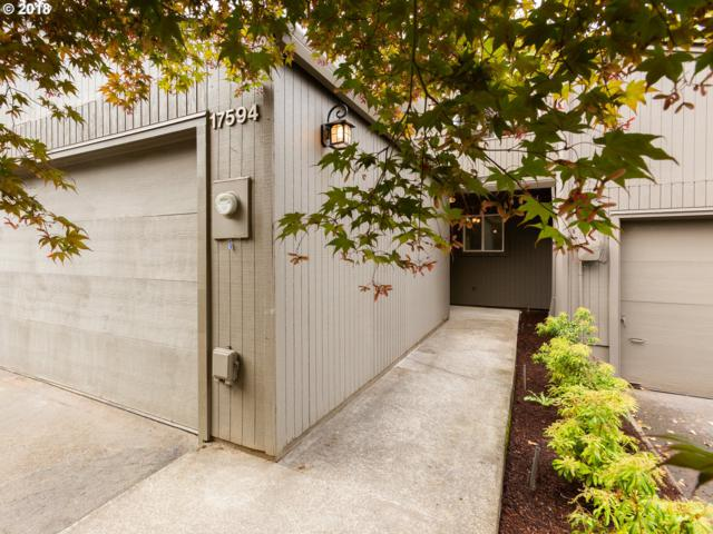 17594 NW Shorewood Dr, Beaverton, OR 97006 (MLS #18432304) :: Hatch Homes Group