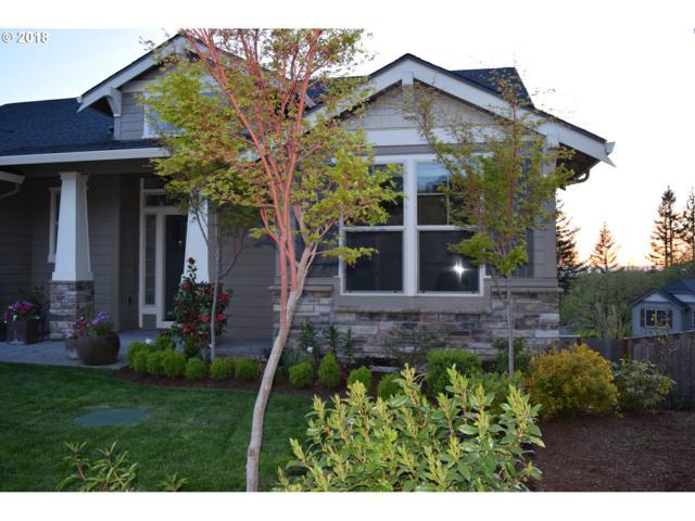 5310 NW 13TH Cir, Camas, WA 98607 (MLS #18433131) :: Fox Real Estate Group