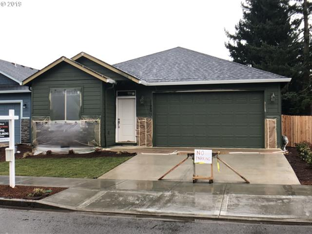 11909 NE 31st St, Vancouver, WA 98682 (MLS #18436020) :: R&R Properties of Eugene LLC