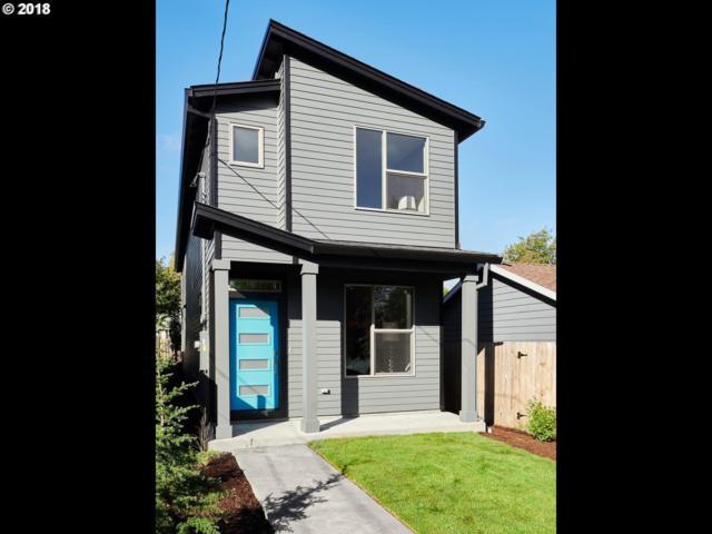 8247 N Fowler Ave, Portland, OR 97217 (MLS #18436094) :: Harpole Homes Oregon