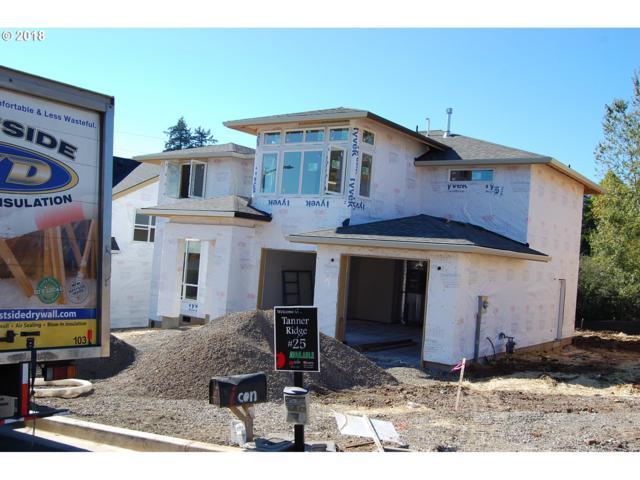 3132 Meadowlark Dr Lot25, West Linn, OR 97068 (MLS #18439314) :: Hatch Homes Group
