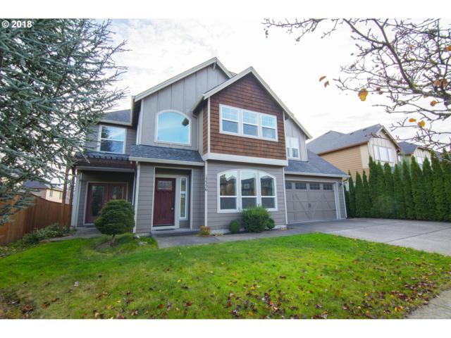 13356 SE Normandy Dr, Clackamas, OR 97015 (MLS #18443322) :: Matin Real Estate