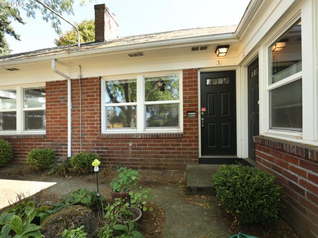 6500 N Michigan Ave #3, Portland, OR 97217 (MLS #18443715) :: Fox Real Estate Group