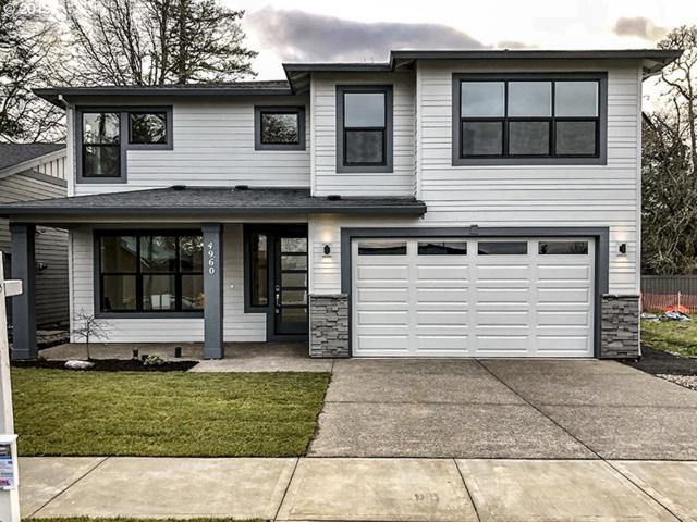 4960 SE Oakhurst St, Hillsboro, OR 97123 (MLS #18448974) :: Premiere Property Group LLC