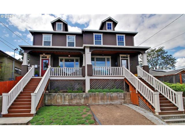 5025 NE 31ST Ave, Portland, OR 97211 (MLS #18449329) :: McKillion Real Estate Group