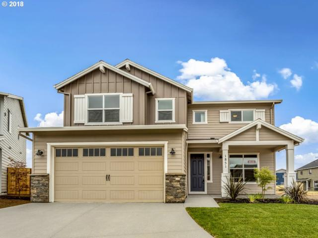 1851 35th Ave, Forest Grove, OR 97116 (MLS #18450420) :: Portland Lifestyle Team