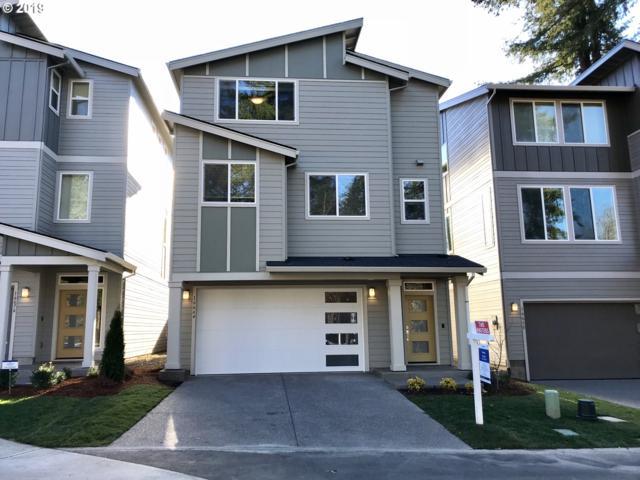 16664 SE Fox Glen Ct Lot18, Happy Valley, OR 97015 (MLS #18453797) :: McKillion Real Estate Group