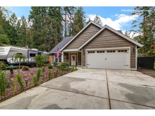 Rhododendron, OR 97049 :: McKillion Real Estate Group