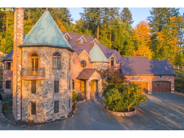 14125 NW Germantown Rd, Portland, OR 97231 (MLS #18472832) :: Hatch Homes Group