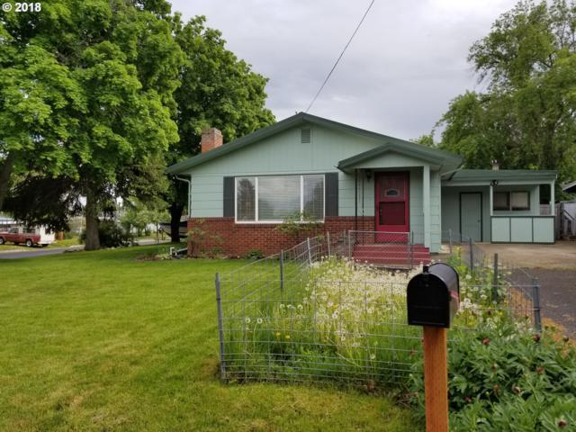 1004 G Ave, La Grande, OR 97850 (MLS #18476962) :: The Sadle Home Selling Team
