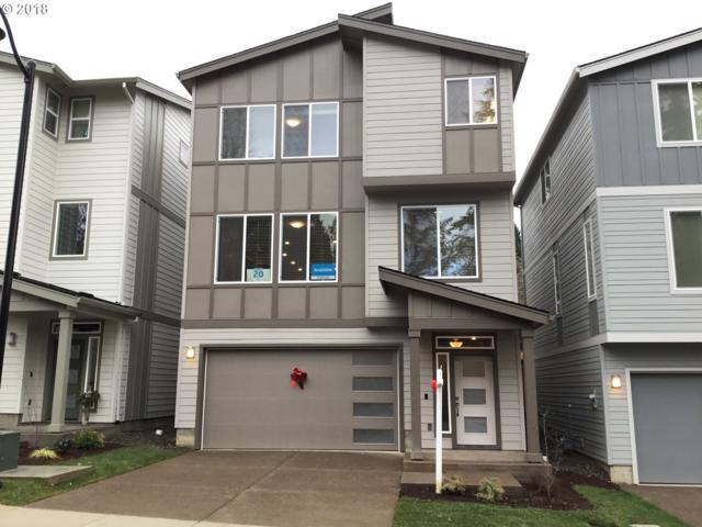 16688 SE Fox Glen Ct Lot20, Happy Valley, OR 97015 (MLS #18479399) :: McKillion Real Estate Group