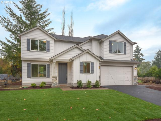5550 SW Brugger St, Portland, OR 97219 (MLS #18492158) :: The Liu Group