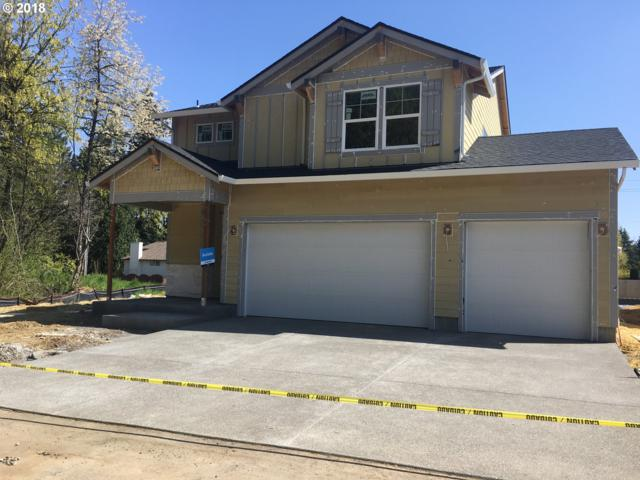 4828 NE 110th Cir, Vancouver, WA 98685 (MLS #18492781) :: Hatch Homes Group