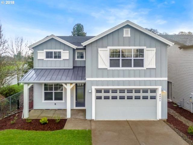 4845 SE Rosewood St, Hillsboro, OR 97123 (MLS #18503930) :: Premiere Property Group LLC