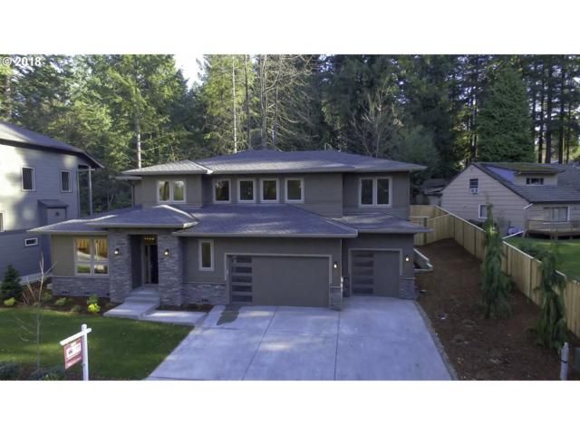 9703 SW West Haven Dr, Portland, OR 97225 (MLS #18504321) :: Next Home Realty Connection