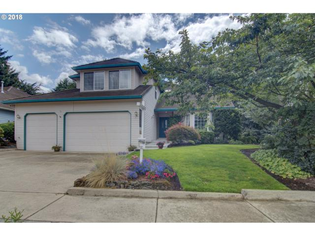 2015 NE 160TH Ave, Vancouver, WA 98684 (MLS #18516659) :: Next Home Realty Connection