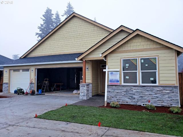 205 NE 110TH St, Vancouver, WA 98685 (MLS #18536215) :: Cano Real Estate