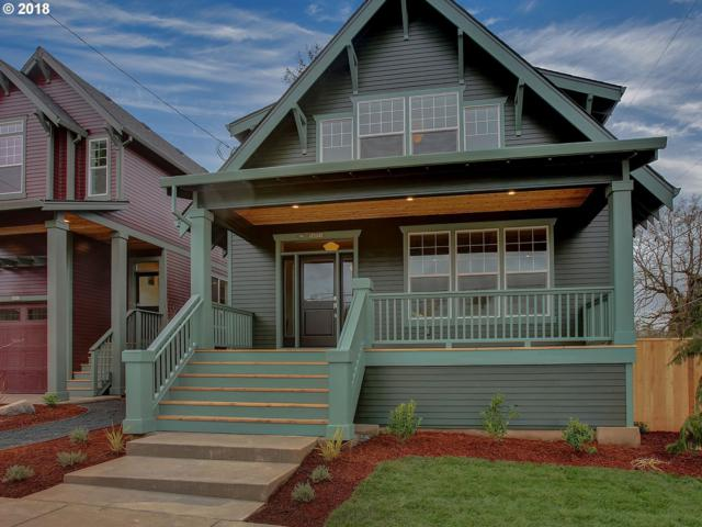 5485 NE 37th Ave, Portland, OR 97211 (MLS #18538753) :: Hatch Homes Group