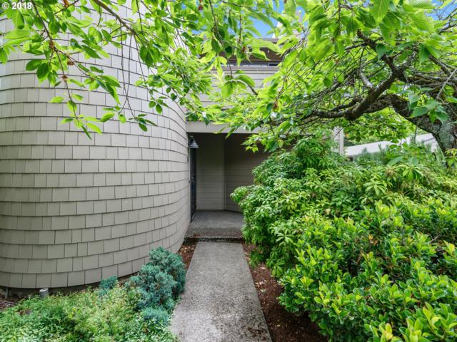 1771 NW 143RD Ave #35, Portland, OR 97229 (MLS #18549454) :: Team Zebrowski