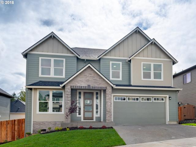 4112 NE Tacoma Ct, Camas, WA 98607 (MLS #18549751) :: The Dale Chumbley Group