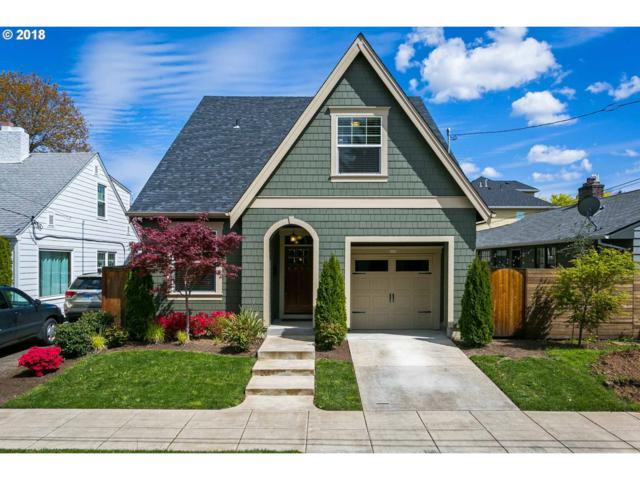 5116 SE 47TH Ave, Portland, OR 97206 (MLS #18555104) :: Next Home Realty Connection