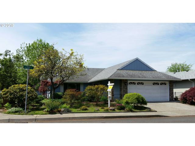 2109 NE 150TH Ave, Portland, OR 97230 (MLS #18559962) :: Portland Lifestyle Team