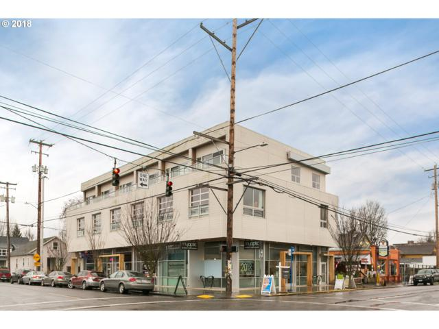 16 NE Shaver St #201, Portland, OR 97212 (MLS #18560413) :: SellPDX.com