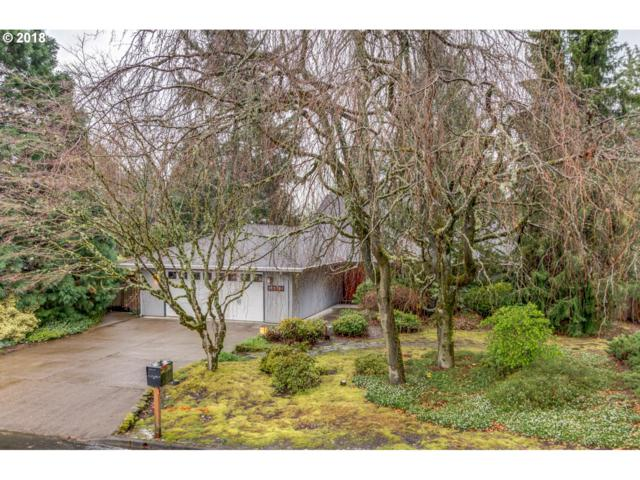 14815 SW 141ST Ave, Tigard, OR 97224 (MLS #18562267) :: TLK Group Properties