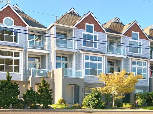 548 NE Bridgeton Rd, Portland, OR 97211 (MLS #18565514) :: Hatch Homes Group