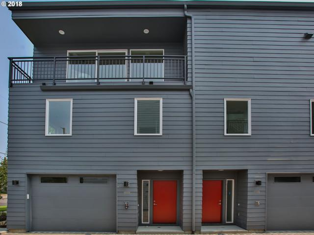1018 N Ainsworth #1, Portland, OR 97211 (MLS #18571393) :: Next Home Realty Connection