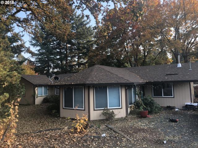 25020 Oak Ln, Elmira, OR 97437 (MLS #18572987) :: R&R Properties of Eugene LLC