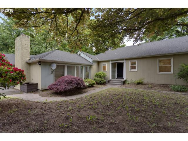 5095 SW Barnes Rd, Portland, OR 97221 (MLS #18587759) :: Next Home Realty Connection