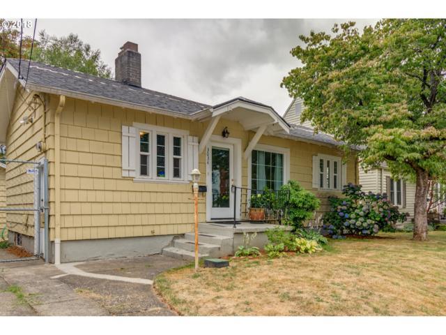 3034 NE Schuyler St, Portland, OR 97212 (MLS #18587916) :: R&R Properties of Eugene LLC