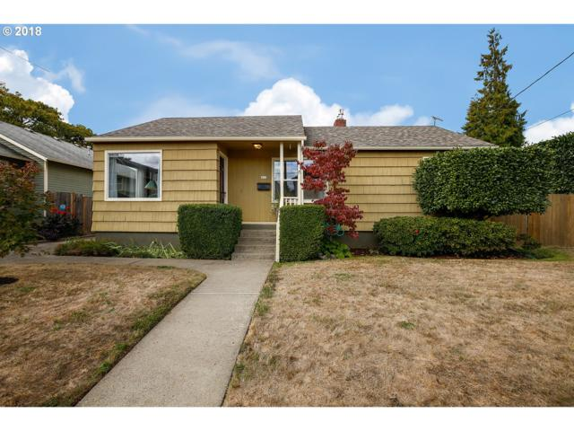 213 NE 57TH Ave, Portland, OR 97213 (MLS #18594490) :: Townsend Jarvis Group Real Estate