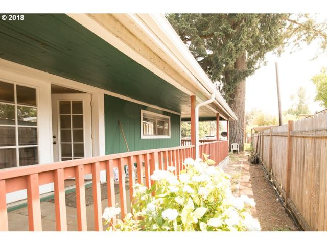 38058 Railroad Ln, Marcola, OR 97454 (MLS #18594813) :: Gregory Home Team | Keller Williams Realty Mid-Willamette