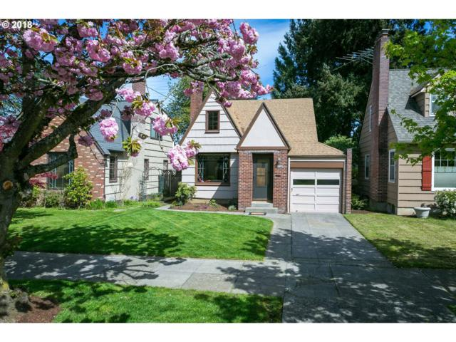 1732 NE 61ST Ave, Portland, OR 97213 (MLS #18595003) :: Next Home Realty Connection