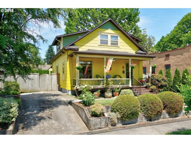 310 E 20TH St, Vancouver, WA 98663 (MLS #18595676) :: The Dale Chumbley Group