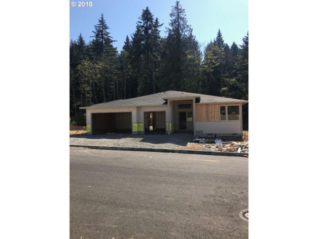 1410 NE Cascadia Ridge Dr, Estacada, OR 97023 (MLS #18608209) :: The Dale Chumbley Group