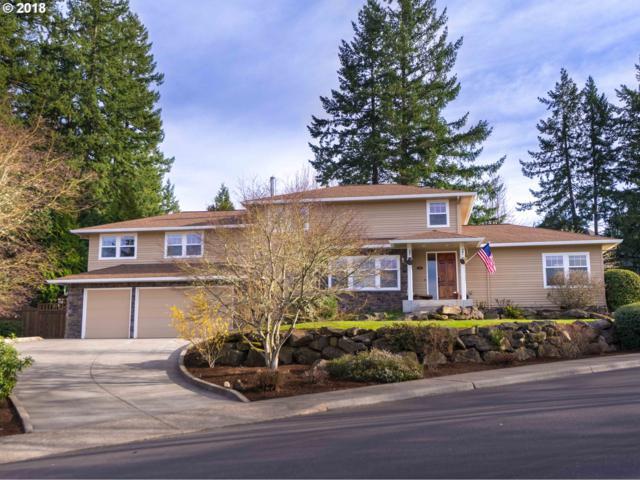 20201 SW Tremont Way, Beaverton, OR 97007 (MLS #18617998) :: Fox Real Estate Group