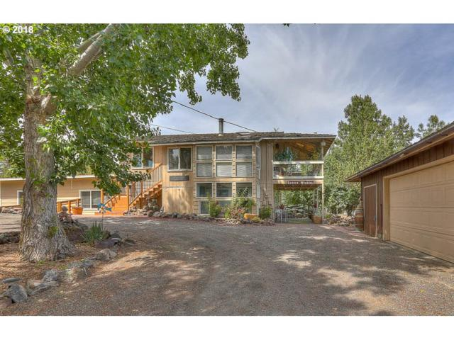 908 SW Burns Ln, Madras, OR 97741 (MLS #18621027) :: Change Realty
