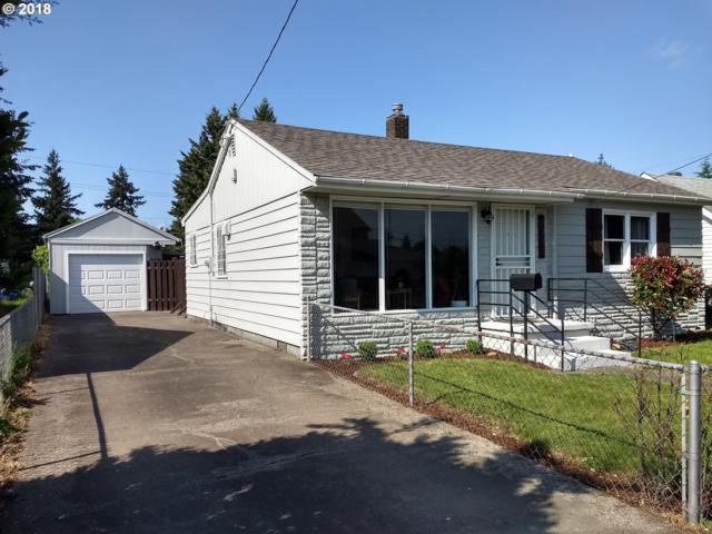 8723 NE Clackamas St, Portland, OR 97220 (MLS #18623333) :: Harpole Homes Oregon