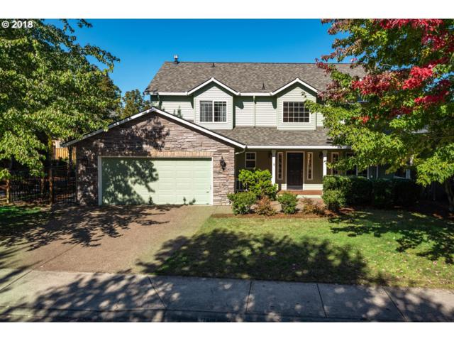 17819 SW Mandel Ln, Sherwood, OR 97140 (MLS #18646333) :: Portland Lifestyle Team
