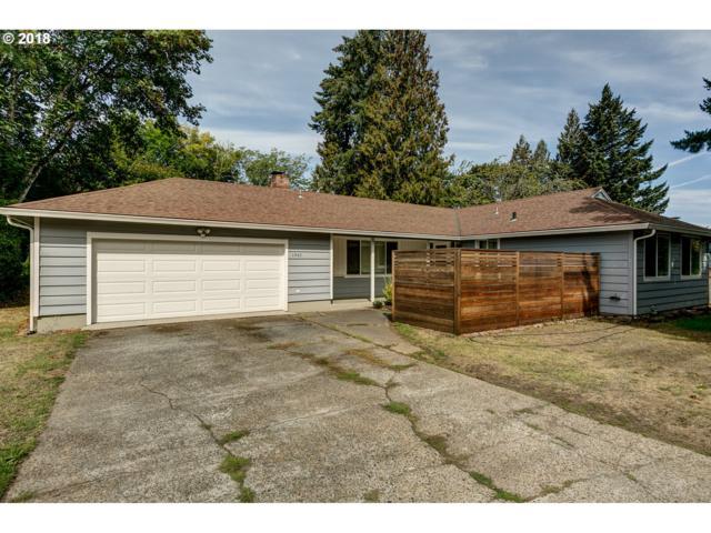 1945 SW Cedar Hills Blvd, Beaverton, OR 97003 (MLS #18646510) :: Portland Lifestyle Team