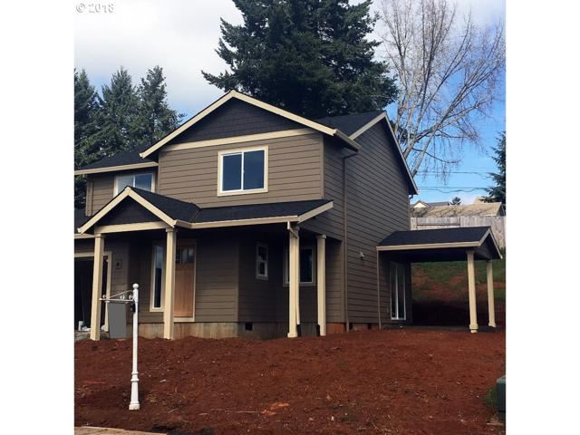 324 NW Pacific Hills Dr, Willamina, OR 97396 (MLS #18648042) :: Next Home Realty Connection