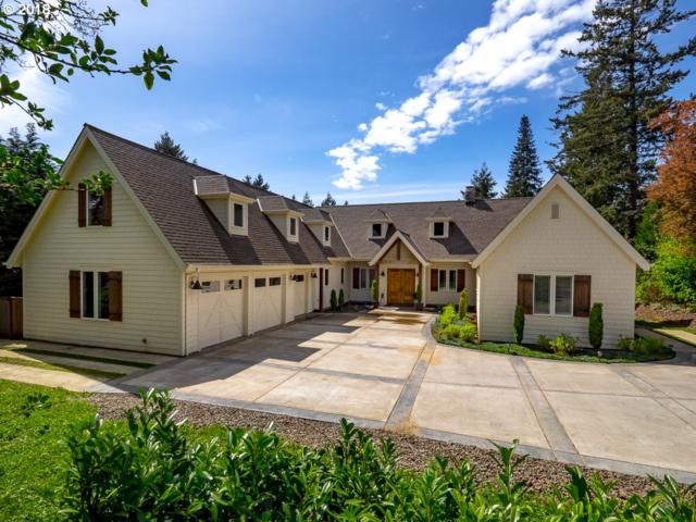 13705 Knaus Rd, Lake Oswego, OR 97034 (MLS #18661321) :: R&R Properties of Eugene LLC
