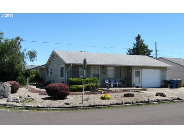 1690 Thompson Rd, Woodburn, OR 97071 (MLS #18669979) :: Fox Real Estate Group