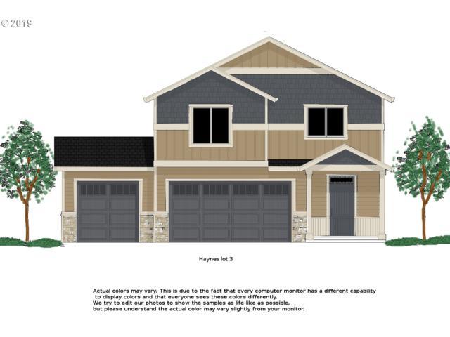 11905 NE 31st St, Vancouver, WA 98682 (MLS #18683092) :: R&R Properties of Eugene LLC