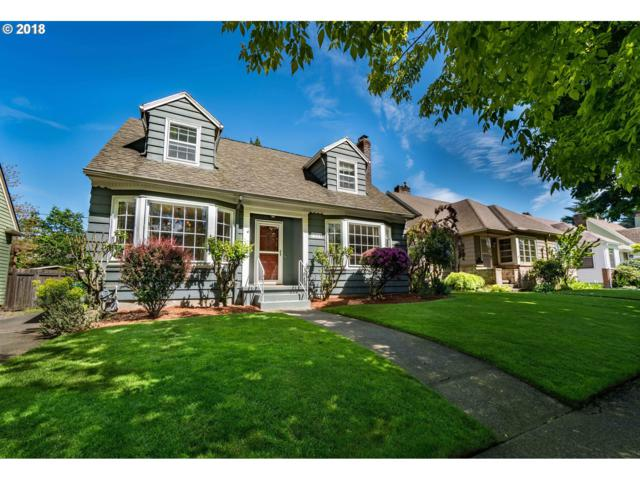 7338 N Fowler Ave, Portland, OR 97217 (MLS #18684578) :: Hatch Homes Group